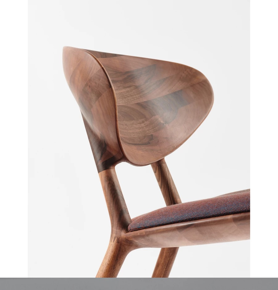 ARTISAN Wu Lounge Chair