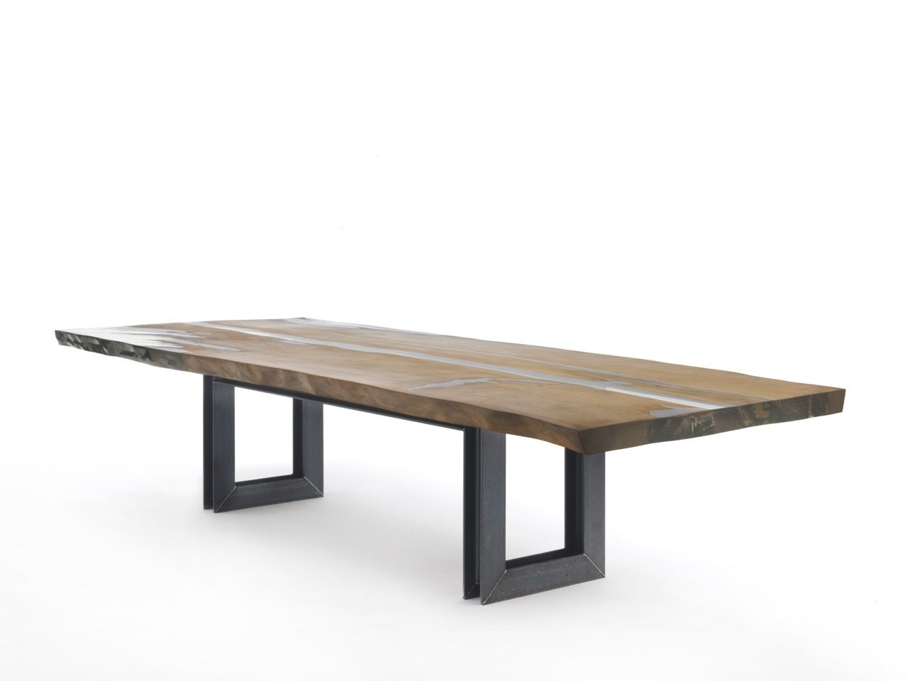RIVA1920 Kauri Beam table